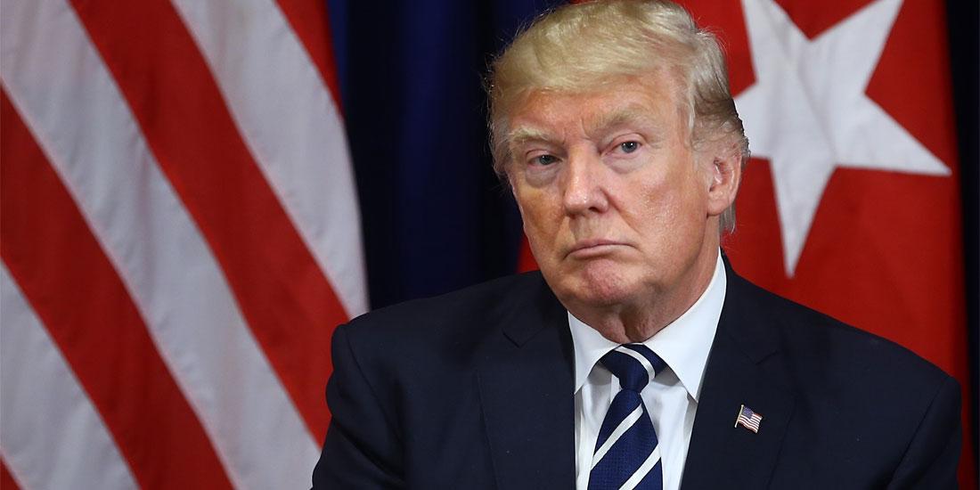 Αντιδράσεις Trump στην πολιτική του ΠΟΥ για την αντιμετώπιση της αντιμικροβιακής αντοχής