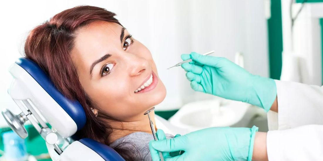 Οδοντιατρική κάλυψη υπόσχεται η κυβέρνηση και όχι μόνο...