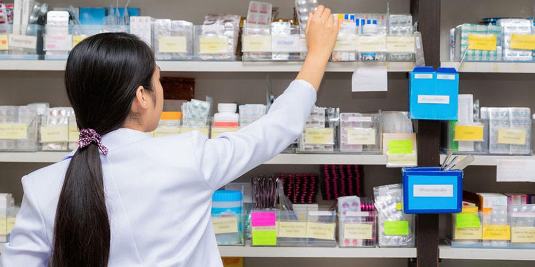 Ερωτηματολόγιο προς τους φαρμακοποιούς από το GIVMED με αντικείμενο τον  τρόπο διαχείρισης των φαρμάκων που επιστρέφουν οι πολίτες στα φαρμακεία