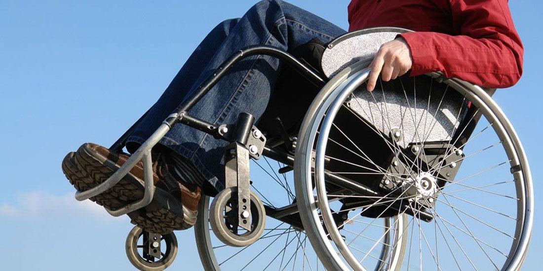 Ελπίδα για ανθρώπους με κινητικά προβλήματα και αναπηρίες σύμφωνα με τους επιστήμονες