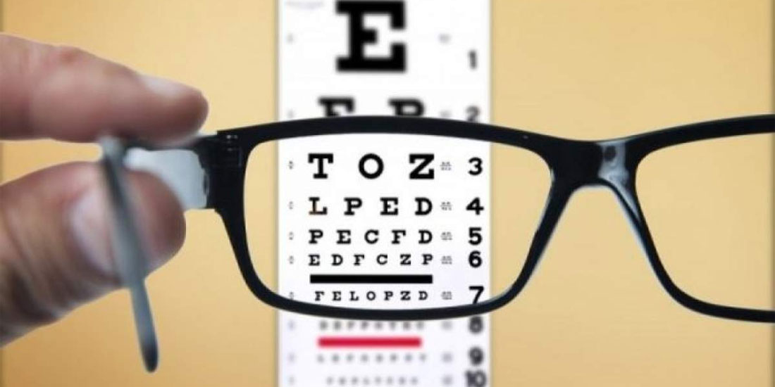 Αγορά(;) γυαλιών και οπτικών ειδών με voucher από σήμερα