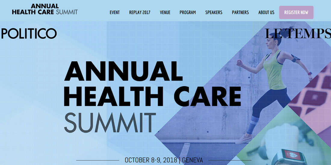Μία σημαντική συνάντηση για την Υγεία στην Ευρώπη