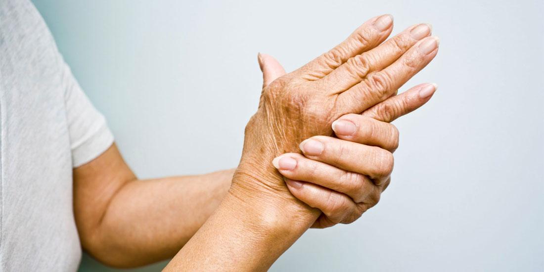 Παγκόσμιας Ημέρας Αρθρίτιδας: Εξαιρετικά σημαντική η έγκαιρη διάγνωση και η πρόσβαση στη φροντίδα και τη θεραπεία