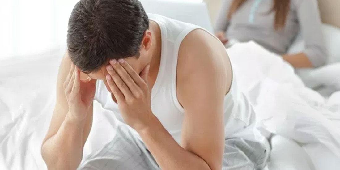 Βρέθηκε ο πρώτος γενετικός παράγοντας κινδύνου για τη στυτική δυσλειτουργία στους άνδρες