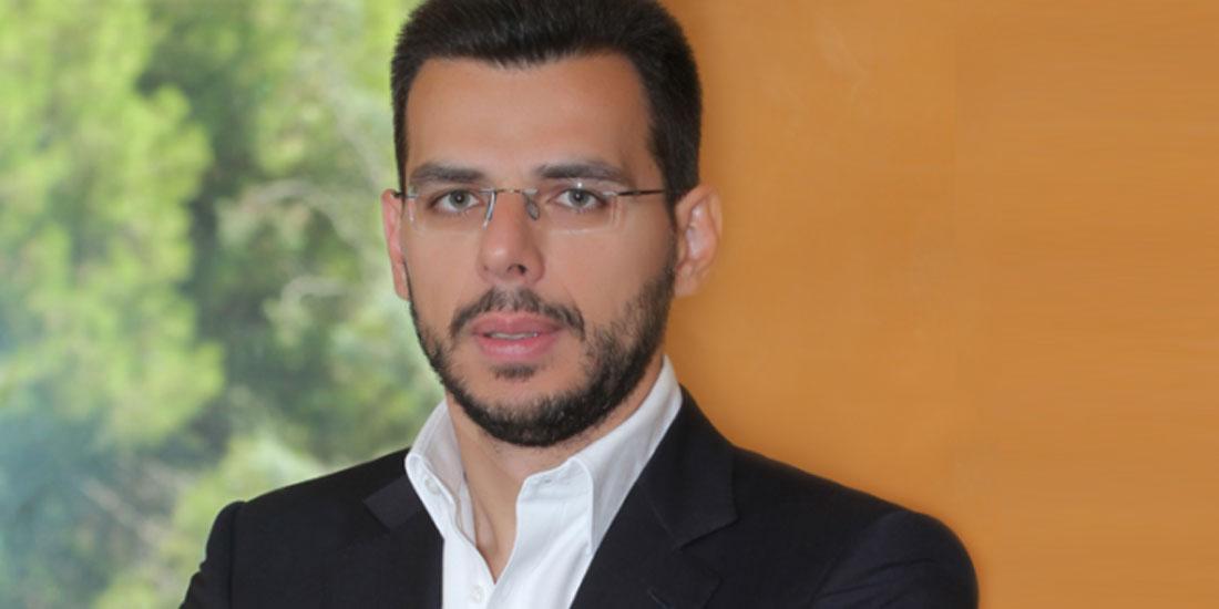 δρ Βασίλης Γ. Αποστολόπουλος: «Το Μέλλον της Υγείας είναι εδώ»
