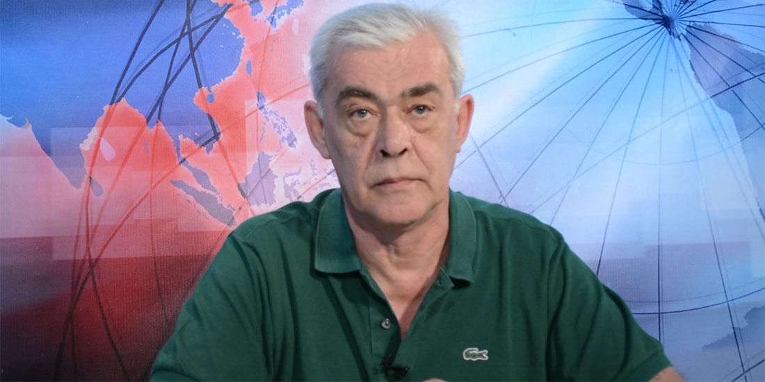 Σταύρος Μπελώνης, πρόεδρος ΟΣΦΕ για τη μελέτη Αρεταίος: Θέλουμε να αποδομήσουμε την εργαλειοθήκη του ΟΟΣΑ που είναι πάντα ενεργή