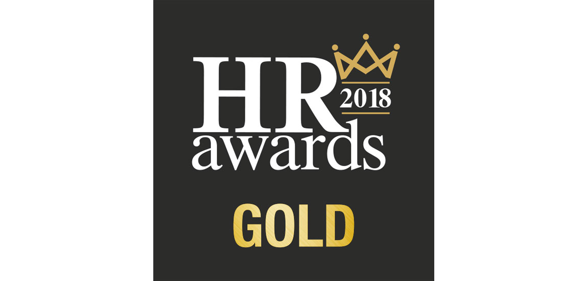 AbbVie: Χρυσή διάκριση στα HR Awards 2018