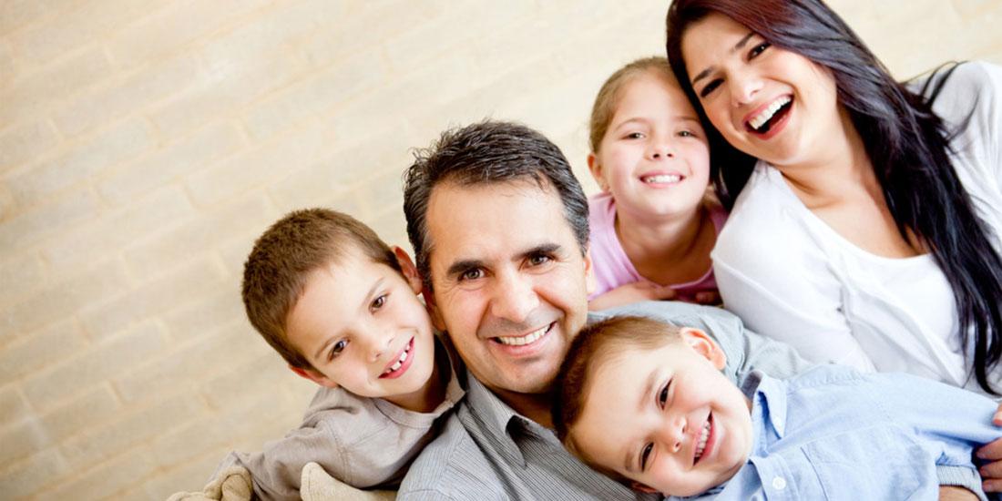 Μικρότερος ο κίνδυνος καρκίνου για τις πολύτεκνες οικογένειες