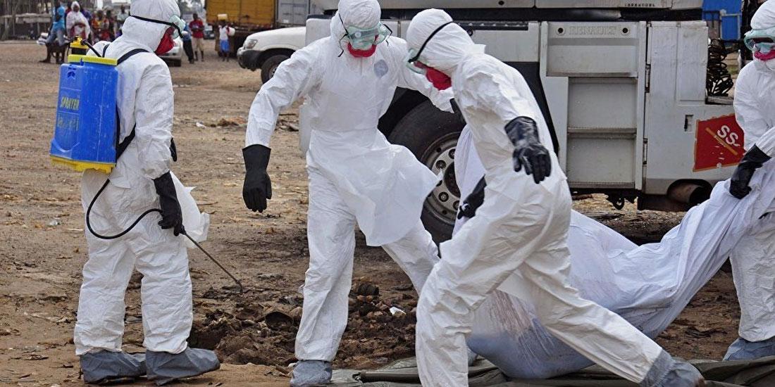 Έξαρση του Έμπολα στο Κονγκό: Στους 24 ανέρχονται οι νεκροί την τελευταία εβδομάδα