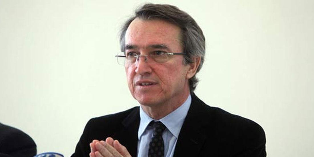 Γιάννης Τούντας: Ξεχάσαμε ως χώρα την πρωτογενή πρόληψη και την προαγωγή υγείας.