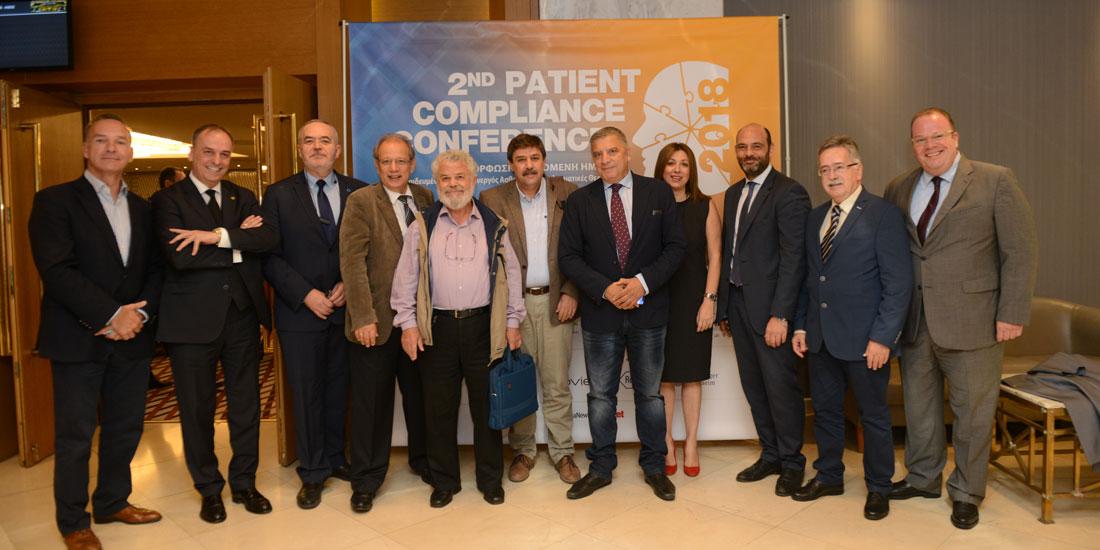 ΑΠΟΨΗ: Η σημαντικότητα της συμμόρφωσης στη θεραπεία και τα εμπόδια του Ελληνικού συστήματος