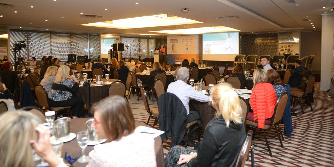 Τα συμπεράσματα του 2nd Patient Compliance Conference