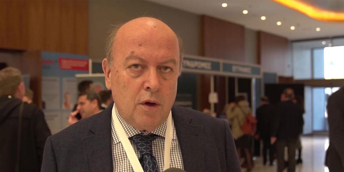 Ο Ιωάννης Κανακάκης επόμενος πρόεδρος της Ελληνικής Καρδιολογικής Εταιρείας