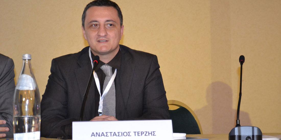 Τάσος Τερζής, Πρόεδρος του ΦΣ Έβρου:  Αναγκαία η λήψη μέτρων από την πολιτεία για τα συμπληρώματα διατροφής