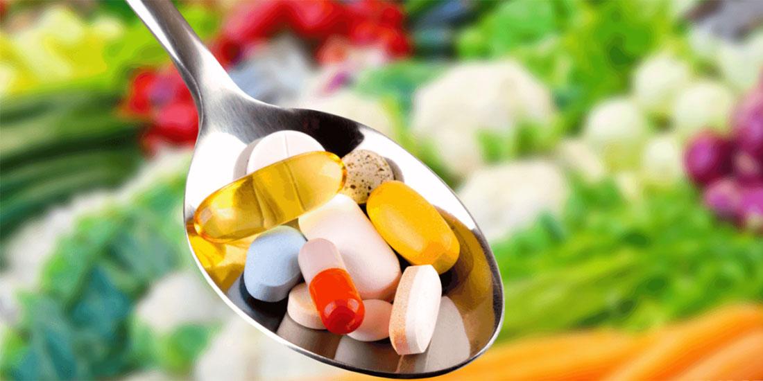 Εκατοντάδες συμπληρώματα διατροφής περιέχουν «κρυμμένα» δραστικά φάρμακα