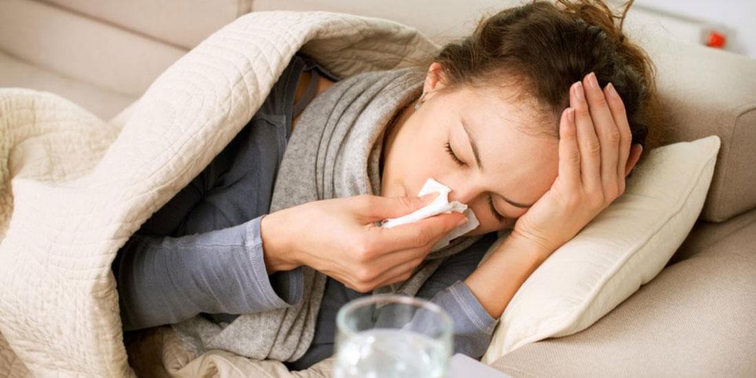 Κανένα καταγεγραμμένο κρούσμα, ακόμη, εποχικής γρίπης στην Ελλάδα