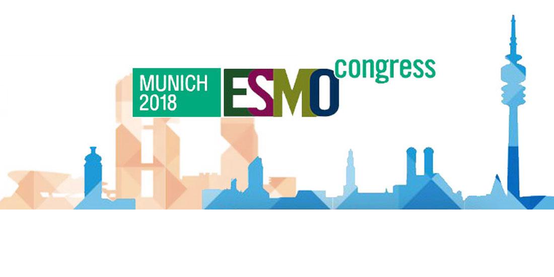 ESMO 2018: Παρουσίαση πρόσφατων δεδομένων χρήσης του διχλωριούχου ραδίου 223 σε ασθενείς με προχωρημένο καρκίνο του προστάτη