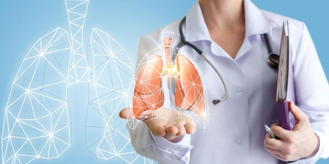 Ελπίδα στους ασθενείς δίνει ο συνδυασμός ανοσοθεραπείας με χημειοθεραπεία ως 1ης γραμμής θεραπεία στο Μη Μικροκυτταρικό Καρκίνο του Πνεύμονα