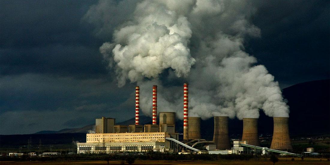 Πρώτη παγκόσμια διάσκεψη του ΠΟΥ για την ατμοσφαιρική ρύπανση και την υγεία: Η ρύπανση του αέρα είναι το «νέο κάπνισμα»