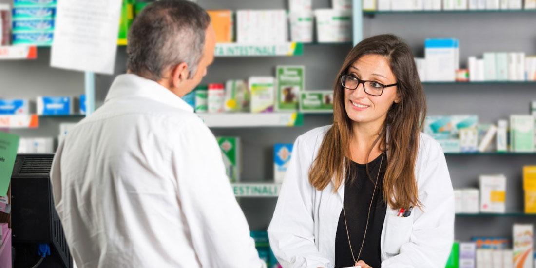 Η μη συμμόρφωση στη θεραπεία στα ηλικιωμένα άτομα, λύσεις και ο ρόλος του φαρμακοποιού