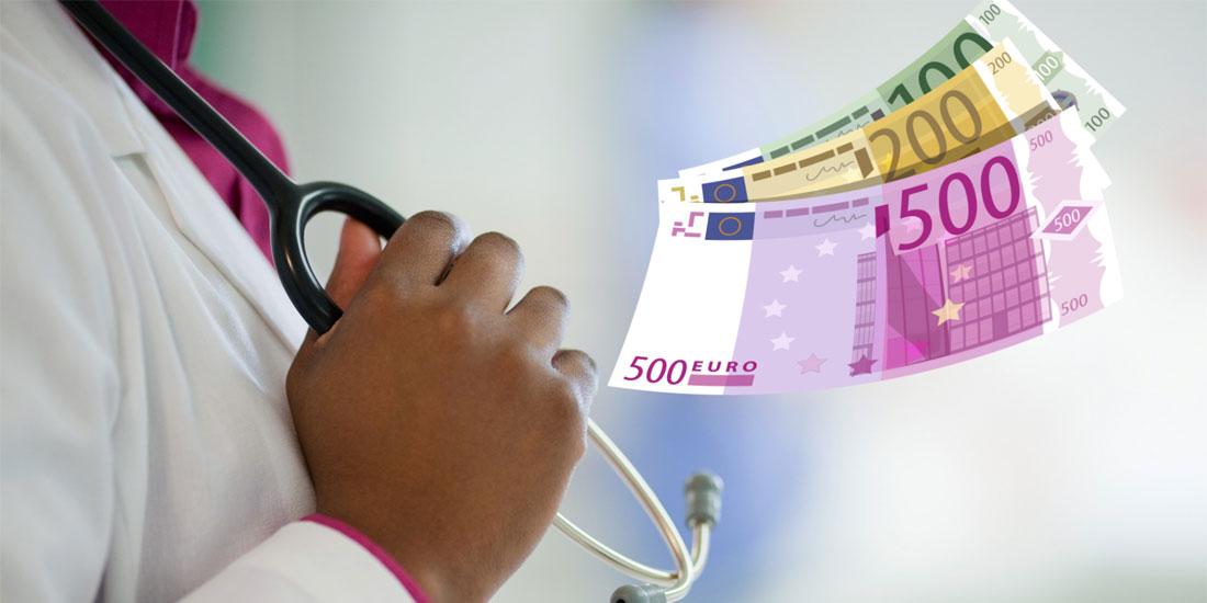 Ανάσα για τους γιατρούς τα αναδρομικά αλλά με υπέρογκες κρατήσεις
