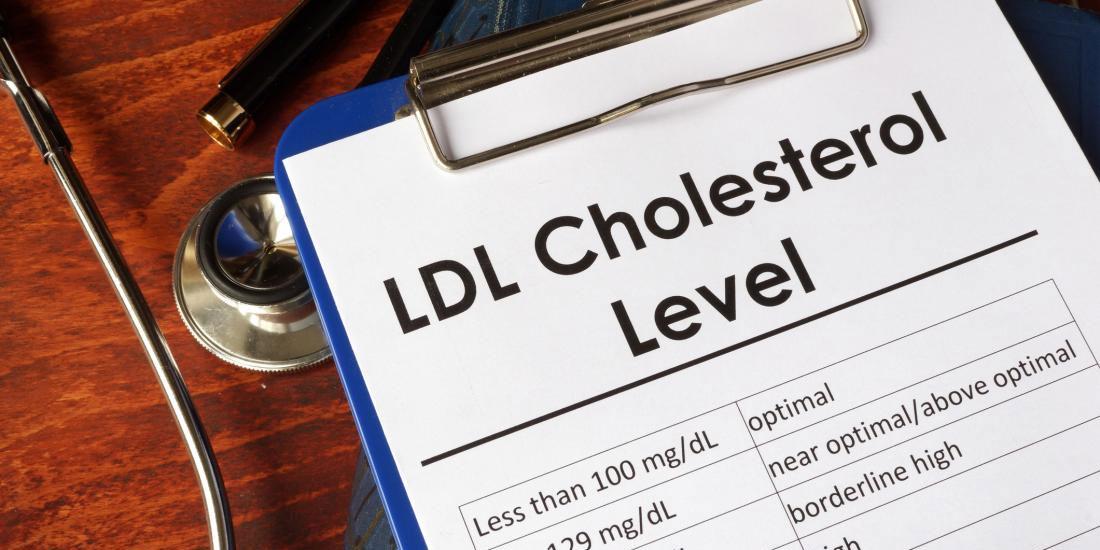 LDL ALERT: Καμπανάκι κινδύνου για την αντιμετώπιση της υψηλής LDL-χοληστερόλης