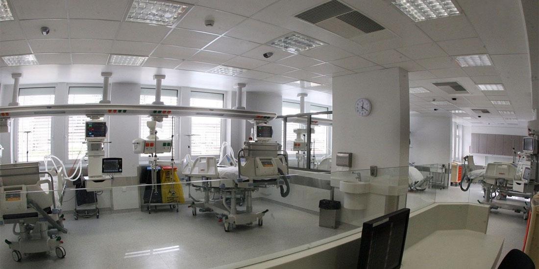 Έργα 10,15 εκατ. ευρώ για την ενεργειακή αναβάθμιση νοσοκομείων και δημόσιων υποδομών Υγείας στη Δυτική Ελλάδα