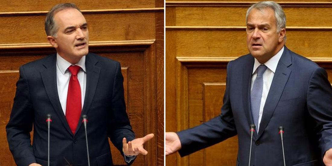 Εξεταστική για την Υγεία: Περαιτέρω έρευνα ζητά ο ΣΥΡΙΖΑ