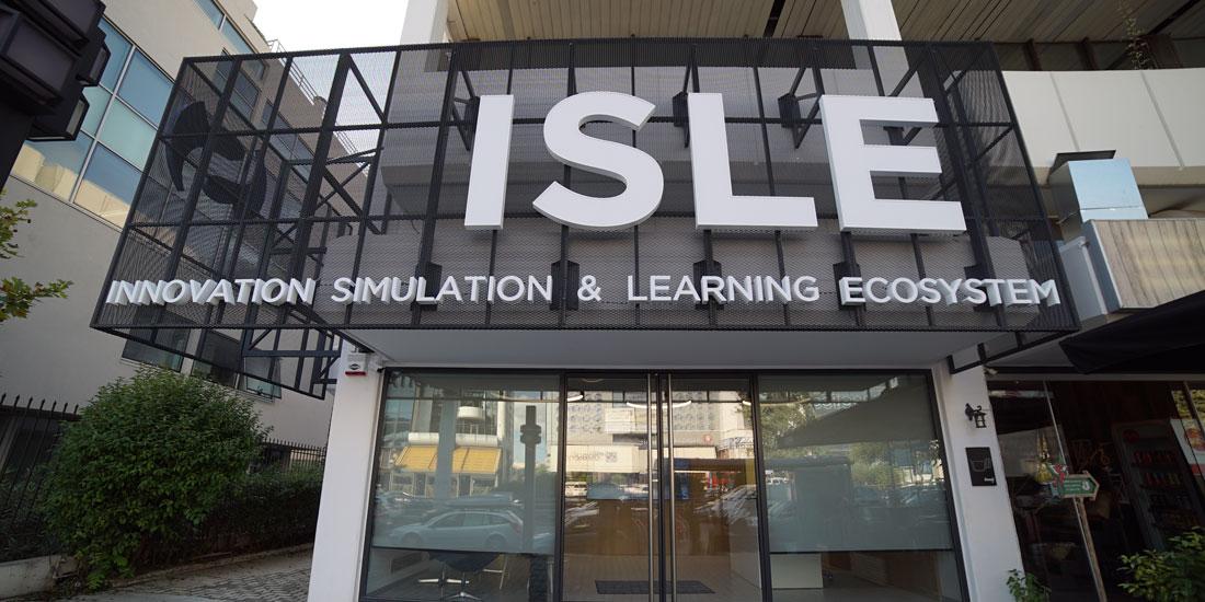 Ένα νέο Οικοσύστημα Καινοτομίας και Μάθησης ανοίγει από σήμερα τις πύλες του στην προσομοίωση και την on-line εκπαίδευση