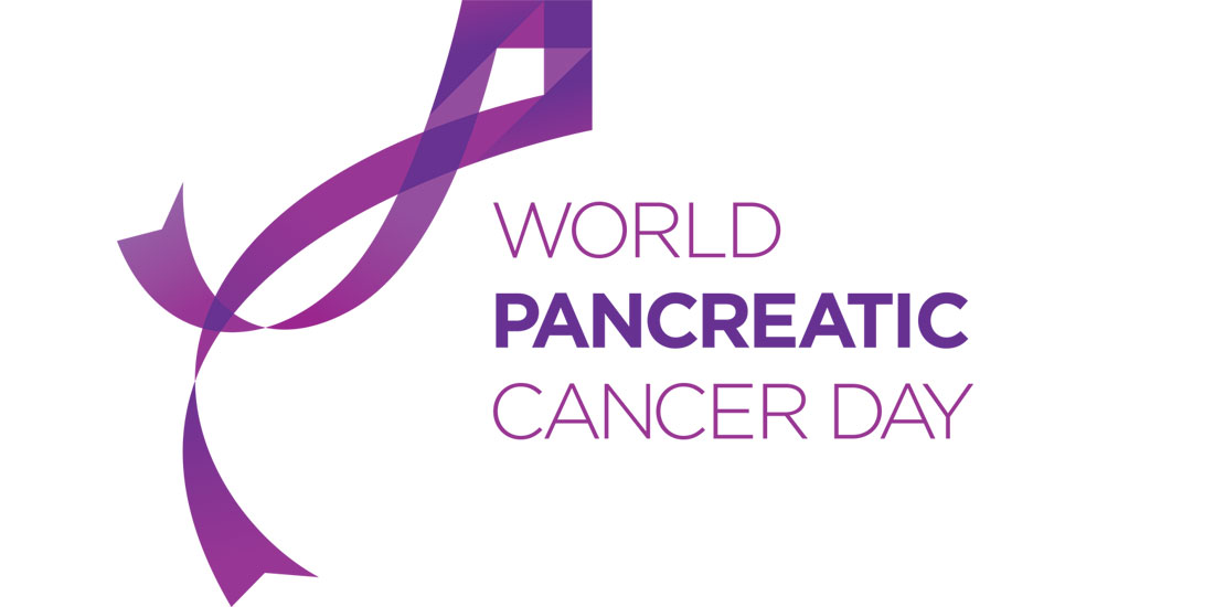 «Πρόλαβέ το! Η έγκαιρη διάγνωση μετράει!» είναι το μήνυμα για την Παγκόσμια Ημέρα για τον καρκίνο του παγκρέατος