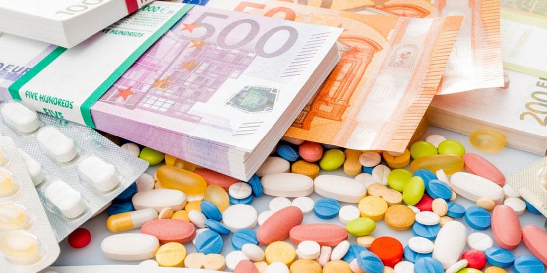 Σκοτεινά σημεία βλέπει ο ΣΥΡΙΖΑ στη φαρμακευτική δαπάνη