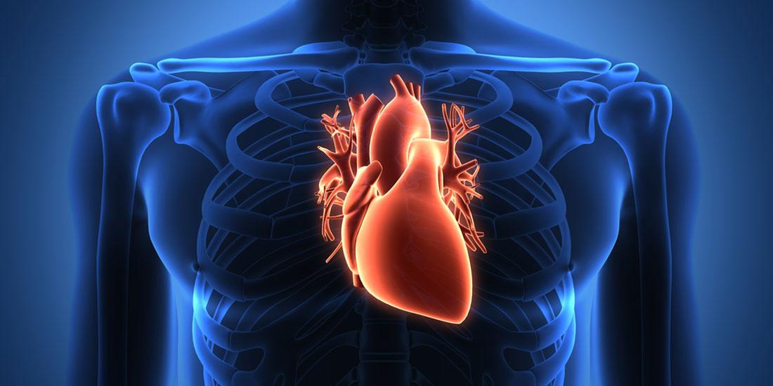 Θετικά αποτελέσματα θεραπείας σε ασθενείς με προηγούμενο οξύ στεφανιαίο σύνδρομο