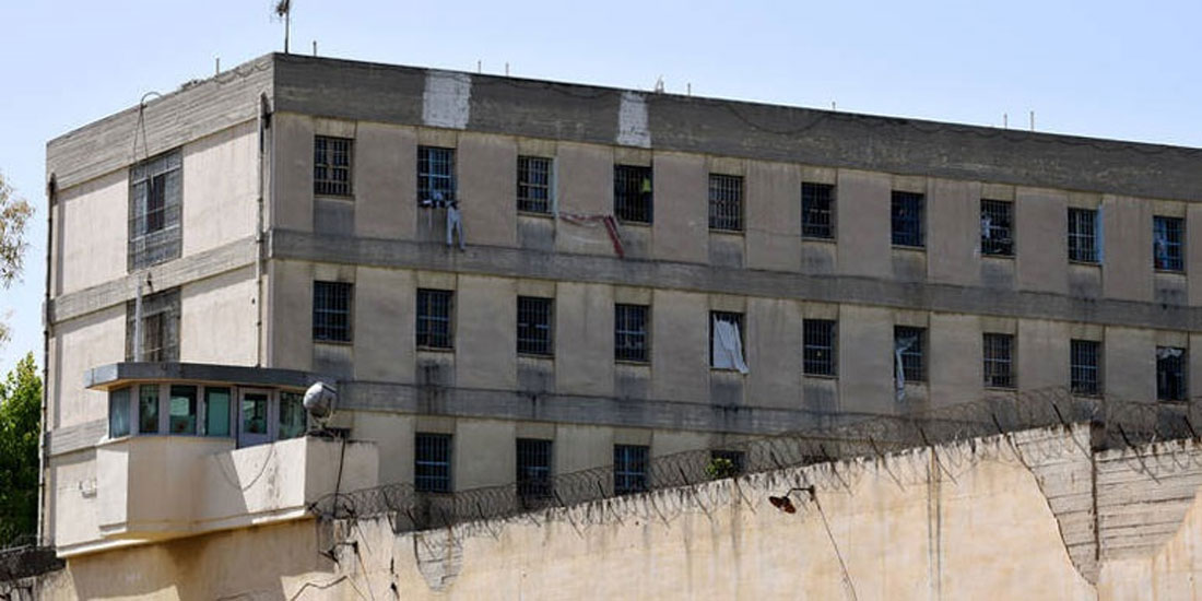 Στο ΕΣΥ περνά με ΠΔ το Νοσοκομείο Κρατουμένων Κορυδαλλού