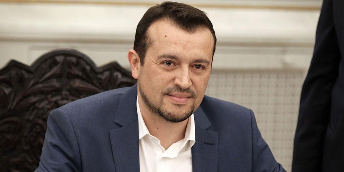 Ν. Παππάς: «Οι ολοένα βελτιούμενες σχέσεις Ελλάδας-Αιγύπτου συμβάλλουν και στην αναβάθμιση της θέσης του Ελληνισμού στη Χώρα του Νείλου»
