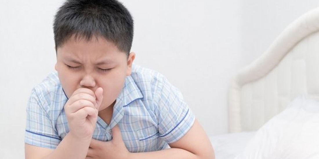 Αυξημένος ο κίνδυνος άσθματος για τα παχύσαρκα παιδιά