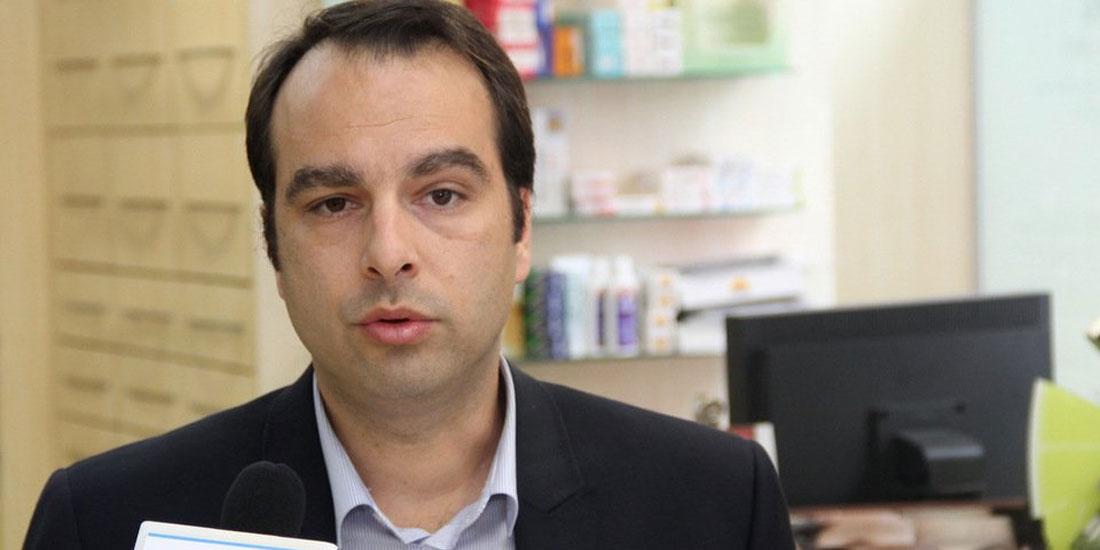 Θ. Παπαθανάσης: Να αναδείξουμε τα Φαρμακεία σε Υγειονομικά Κέντρα με κοινωνικό έρεισμα  προς πολίτες-ασθενείς