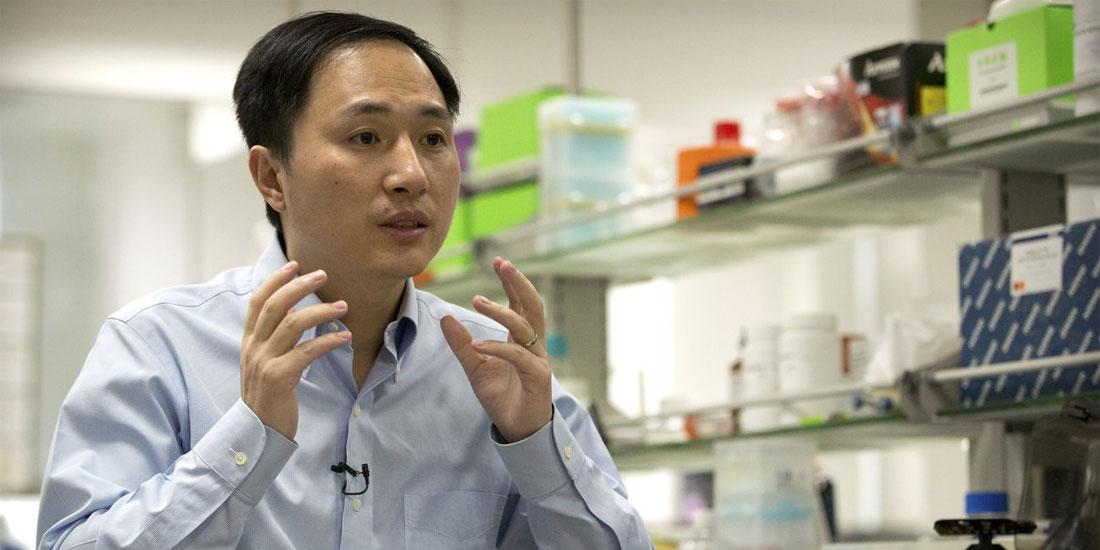 Έρευνα από τις αρχές για τον επιστήμονα που ισχυρίζεται πως έφερε στη ζωή τα πρώτα γενετικά τροποποιημένα μωρά