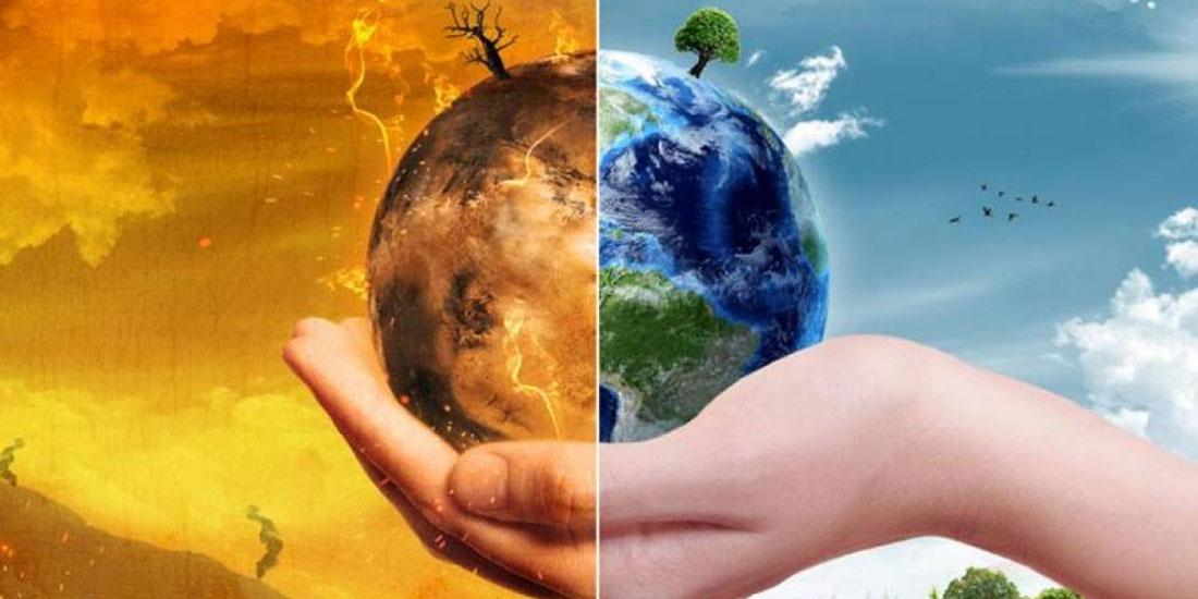 Θα αυξηθούν στο μέλλον οι ασθένειες και οι θάνατοι που σχετίζονται με την κλιματική αλλαγή