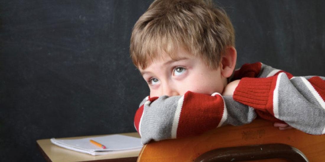 Φως στο γενετικό υπόβαθρο της διαταραχής ελλειμματικής προσοχής και υπερκινητικότητας