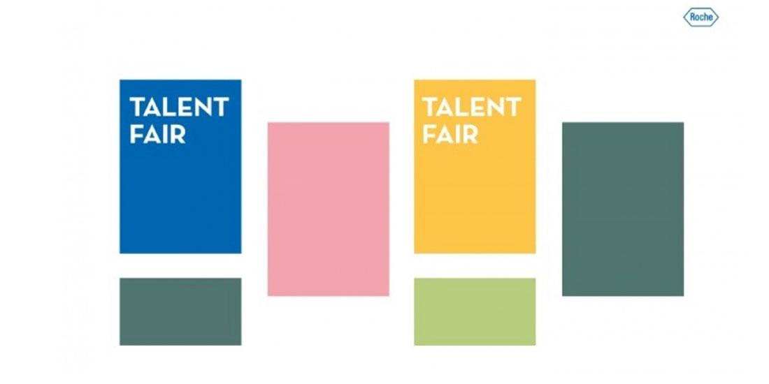 Συνάντηση με 200 νέους επιστήμονες της χώρας στα πλαίσια του Roche Talent Fair
