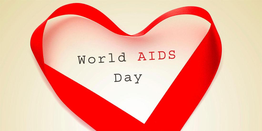 1η Δεκεμβρίου - Παγκόσμια Ημέρα κατά του AIDS: «Σταματάμε τον Ιό»