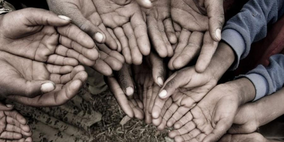 ΟΗΕ: Πρέπει να ενταθούν οι προσπάθειες εξάλειψης της πείνας
