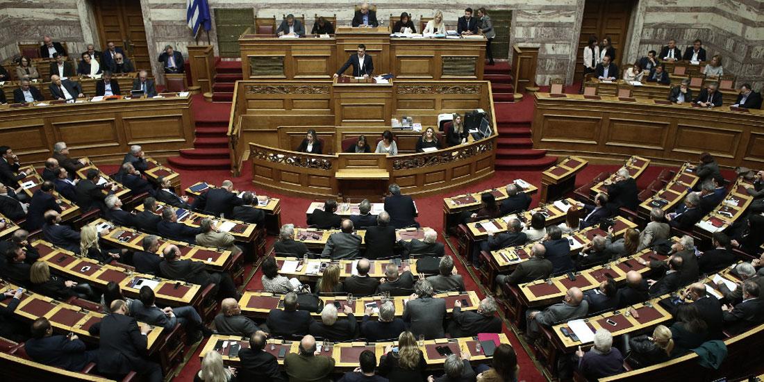 Σήμερα το πόρισμα του ΣΥΡΙΖΑ για το ΚΕΕΛΠΝΟ