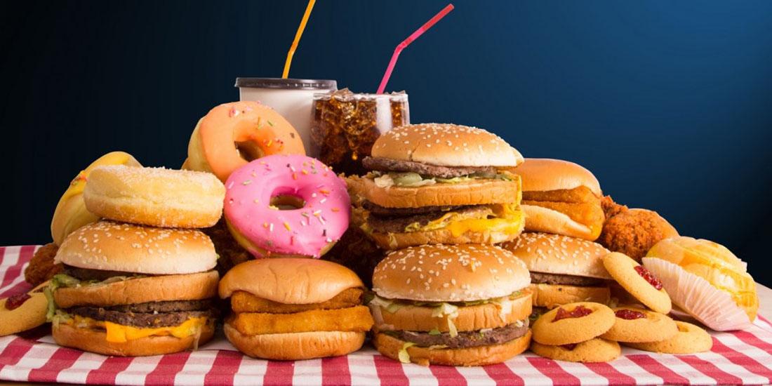 Έρευνα:  Άθλιο το επίπεδο της παγκόσμιας διατροφής, άθλιο το επίπεδο και στη χώρα μας