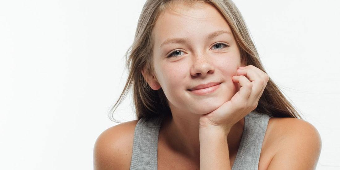 Πιο πρόωρα η εφηβεία για κάποια κορίτσια