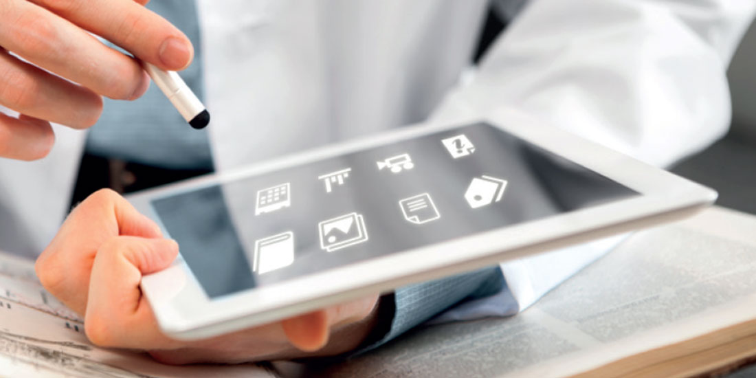 Ηλεκτρονική βιβλιοθήκη για επιστήμονες Υγείας από τη ΦΑΡΜΑΣΕΡΒ-ΛΙΛΛΥ