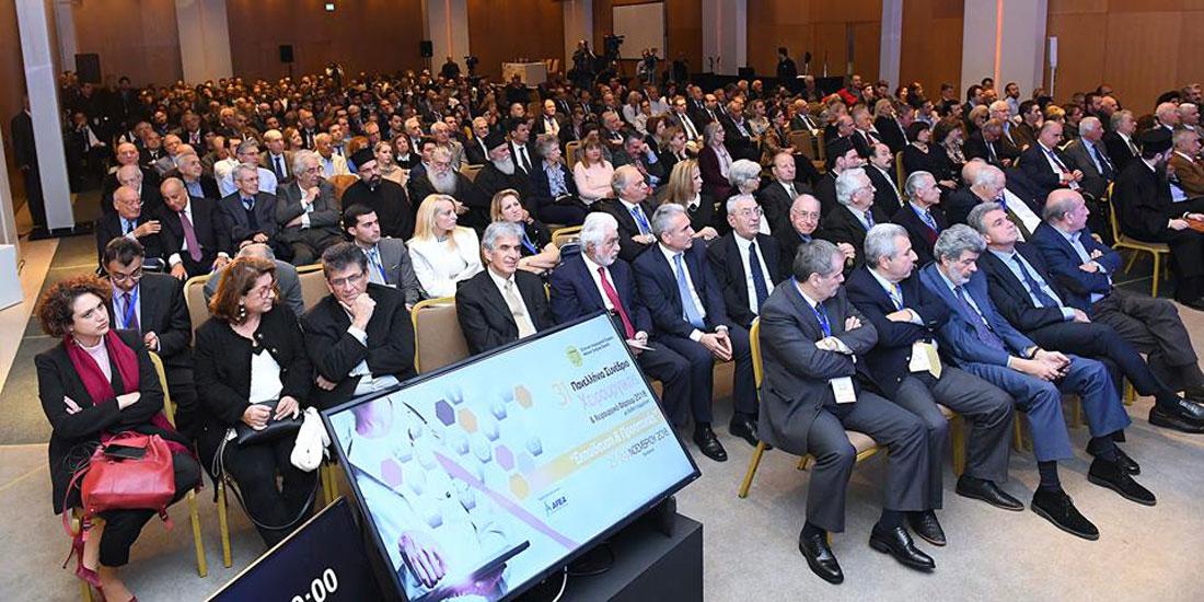 31ο Πανελλήνιο Συνέδριο Χειρουργικής: Ανησυχητικό το ποσοστό «φυγής» νέων γιατρών στο εξωτερικό