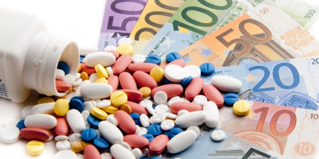 Ακόμη πιο χαμηλές οι τιμές για τα φάρμακα τα επόμενα χρόνια Περίοδος χάριτος για τα γενόσημα...