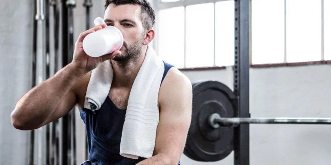 Πανυγειονομική πρωτοβουλία του Πανελλήνιου Φαρμακευτικού Συλλόγου για το θέμα της διάθεσης  των συμπληρωμάτων από τα γυμναστήρια