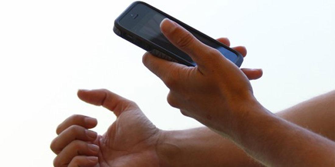 Για πρώτη φορά μπορεί να γίνει διάγνωση-εξπρές της αναιμίας από φωτογραφίες των νυχιών με το κινητό και με τη βοήθεια μιας «έξυπνης» εφαρμογής